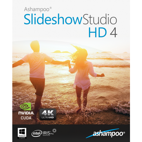 ashampoo slideshow studio hd 4 klucz