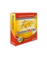 Recover My Files 5 - aktualizacja z wersji poprzedniej