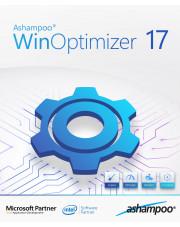 Ashampoo WinOptimizer 17 - aktualizacja z wersji poprzedniej