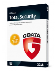 G Data Total Protection 2018 - kontynuacja
