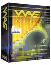 GoldWave 6