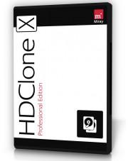HDClone X.2