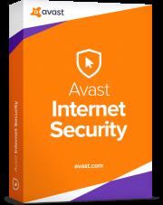 avast Internet Security 2017 - wznowienie