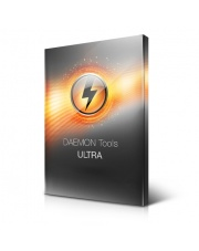DAEMON Tools Ultra 5