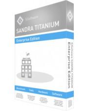 Sandra Titanium Enterprise Edition 2020