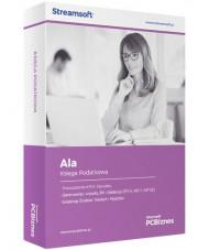 Ala - Księga Podatkowa - dla biur rachunkowych