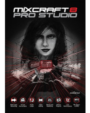 Mixcraft Pro Studio 8 EDU