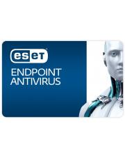 ESET Endpoint Antivirus - przedłużenie licencji