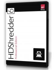 HDShredder 6