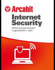 Arcabit Internet Security - wznowienie licencji