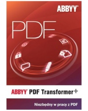 ABBYY PDF Transformer+ EDU upgrade