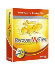 Recover My Files 6