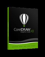 CorelDRAW Graphics Suite X8 - aktualizacja z wersji poprzedniej