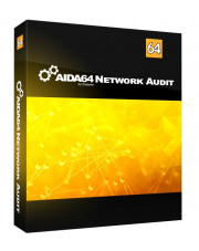 AIDA64 Network Audit
