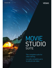 Vegas Movie Studio Suite 14 ESD
