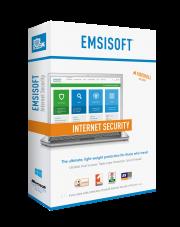 Emsisoft Internet Security 2017 - wznowienie