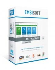 Emsisoft Anti-Malware 2017 - wznowienie