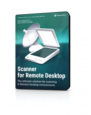 Scanner for Remote Desktop 2