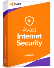 avast Internet Security 2017 - EDU