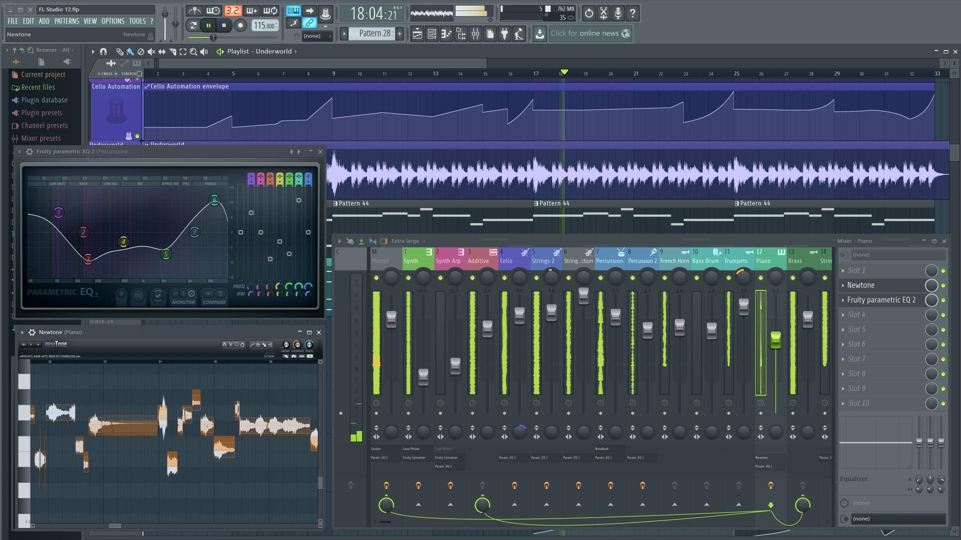 fl studio 12.0 2 crack