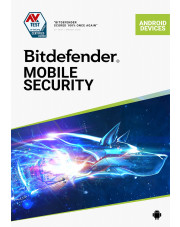 Bitdefender Mobile Security for Android 2021