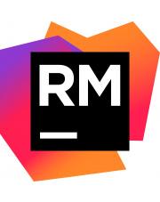 RubyMine 2018