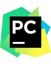 PyCharm 2018