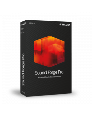 Sound Forge Pro 11 BOX