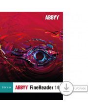 ABBYY FineReader 14 Enterprise - Uaktualnienie