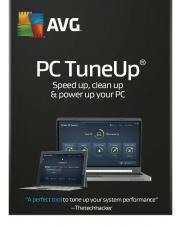 AVG PC Tuneup - wznowienie