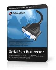 Serial Port Redirector 2
