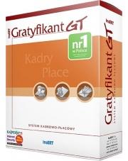 Gratyfikant GT - rozszerzenie o 50 pracowników / 5 podmiotów