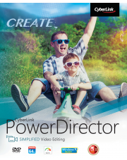 PowerDirector 16 Deluxe