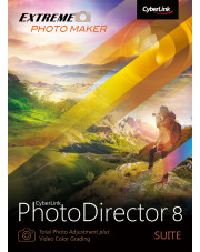 PhotoDirector 8 Suite