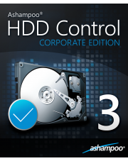 Ashampoo HDD Control 3 Corporate