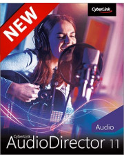 AudioDirector 11 Ultra