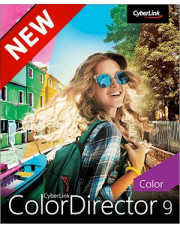 ColorDirector 9 Ultra