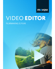 Movavi Video Editor for Mac 2020