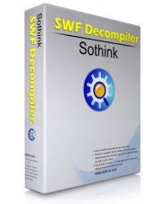 Sothink SWF Decompiler 7