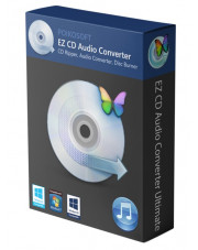 EZ CD Audio Converter 8