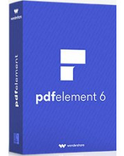 PDFelement Professional for Mac 6
