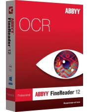 ABBYY FineReader 12 Professional Edition EDU upgrade
