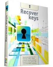 Recover Keys 9