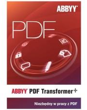 ABBYY PDF Transformer+ BOX