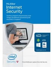 McAfee Internet Security 2016 ESD