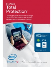 McAfee Total Protection 2016 ESD