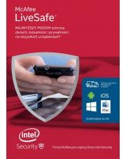 McAfee LiveSafe 2016 ESD