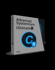 Advanced SystemCare Ultimate 10 - wznowienie