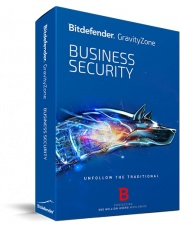 Bitdefender GravityZone Business Security - kontynuacja