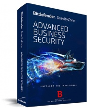 Bitdefender GravityZone Advanced Business Security